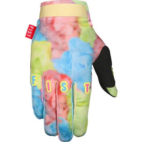 Fairy Floss by India Carmody Glove