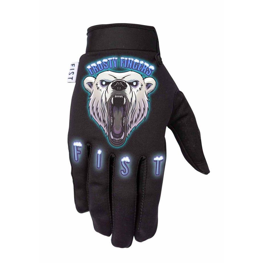Fist Handwear Polar Bear Glove