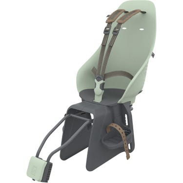 Rear Seat with Frame Mount