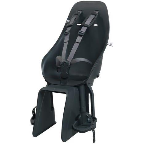 Rear Seat with MIK HD Mount - Bincho Black / Bincho Black