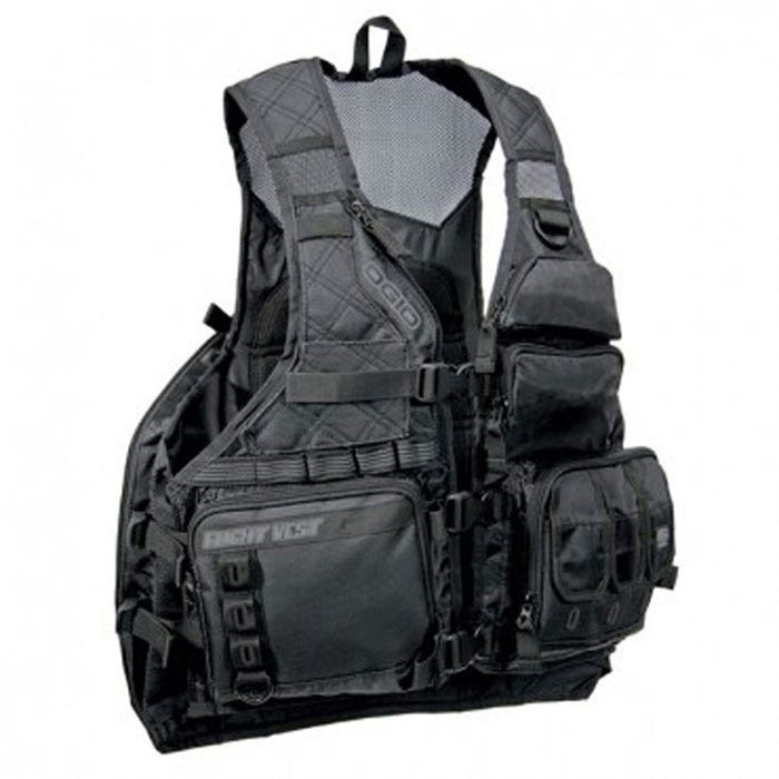 OGIO MX Flight Vest Stealth