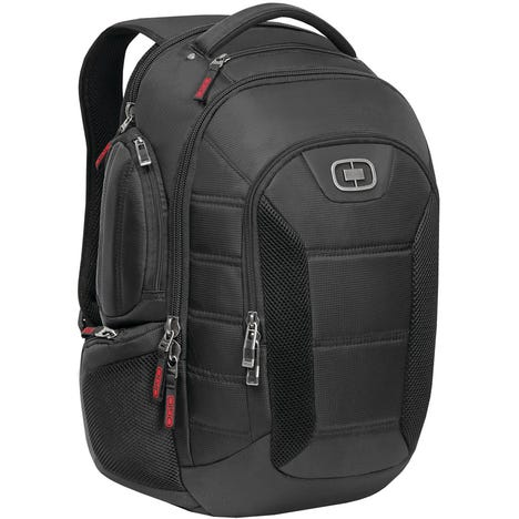 OGIO Bandit Pack - Black