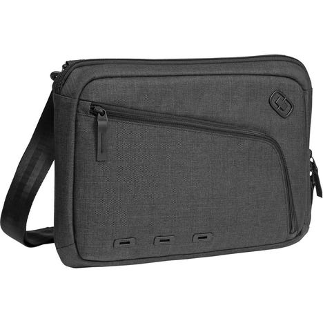 Slim Sleeve 13 inch Messenger