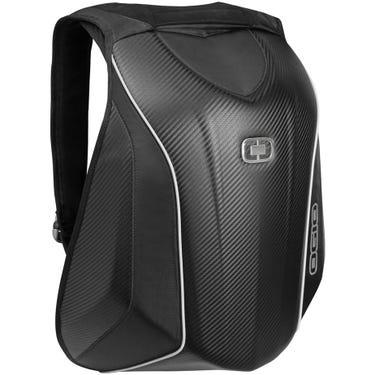 No Drag Mach 5 Motorcycle Backpack