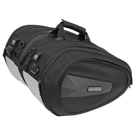 Saddle Bag Stealth