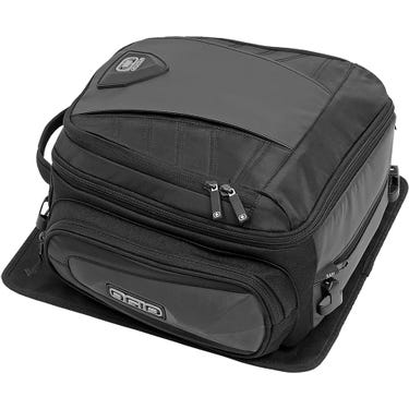 Tail Bag Stealth