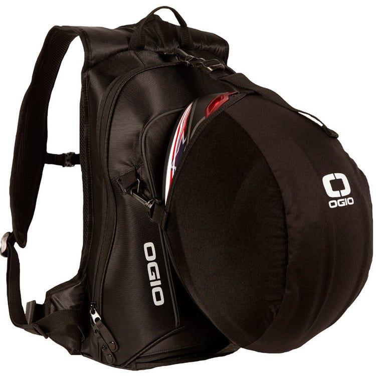 OGIO No Drag Mach LH - Stealth