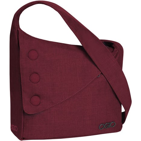 OGIO Brooklyn Purse - Wine