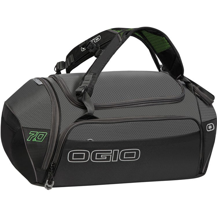OGIO Endurance 7.0 - Black / Charcoal