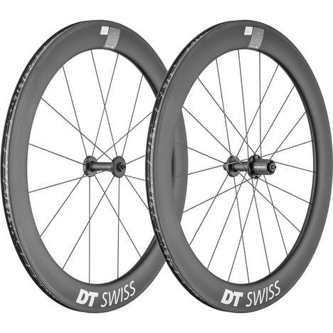 ARC 1400 DICUT Clincher Rim Brake Wheel