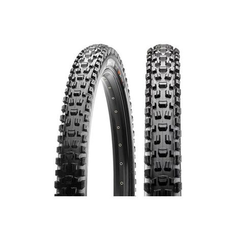 Assegai DH Tyre