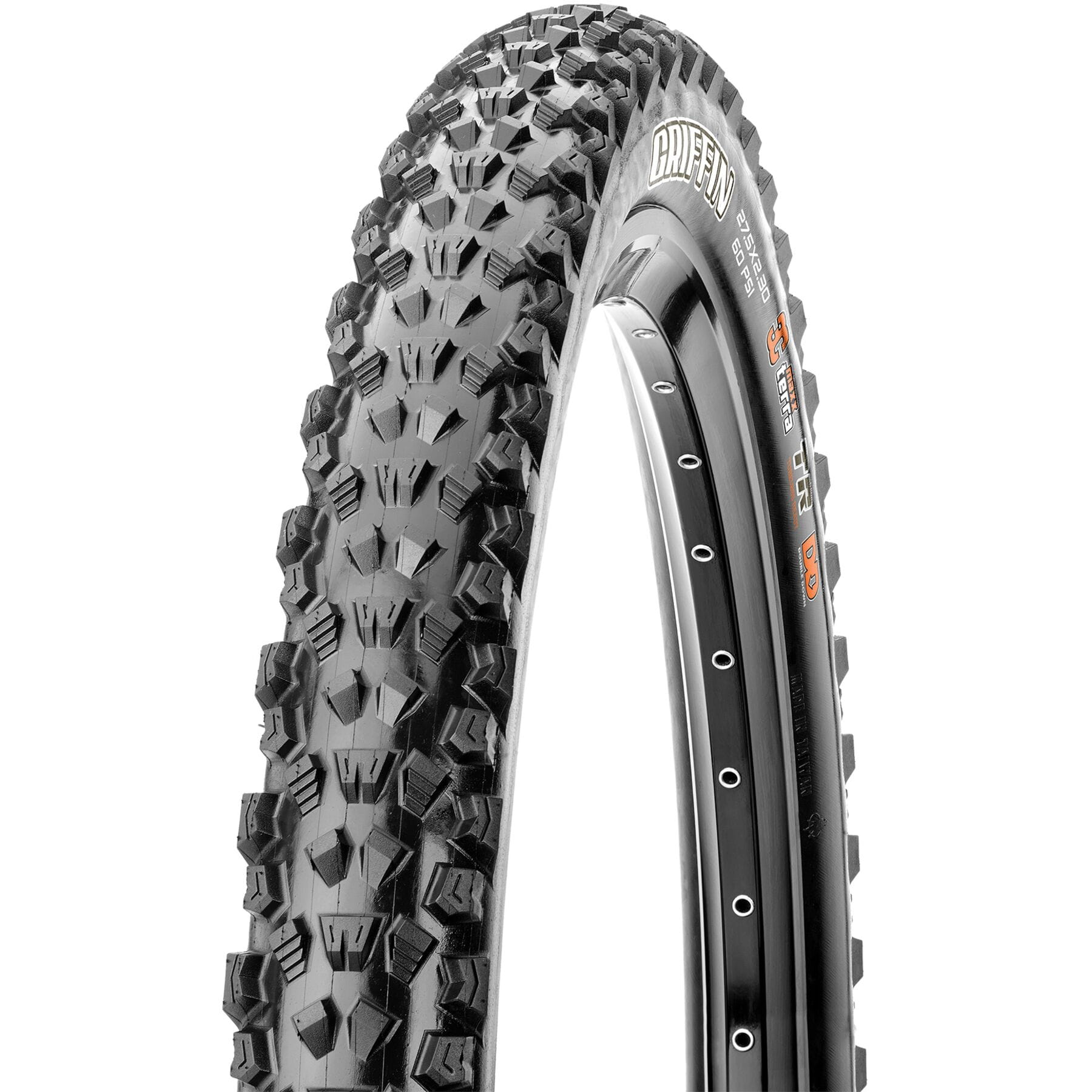 Maxxis Griffin 3C Maxx Terra DD Folding Tyre