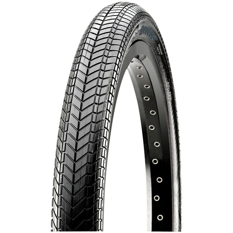 Maxxis Grifter BMX Dual Compound SilkShield Tyre
