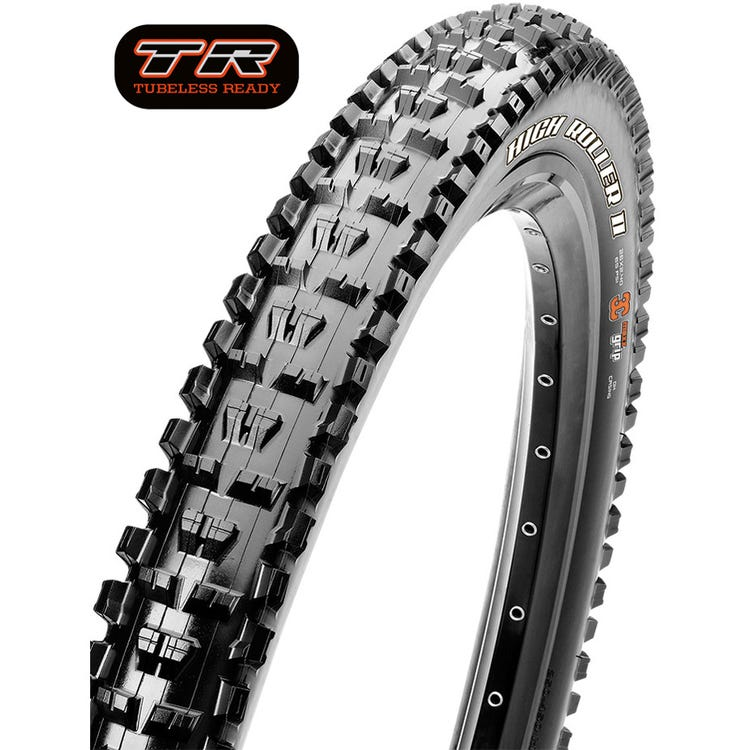 Maxxis High Roller II Plus Tyre