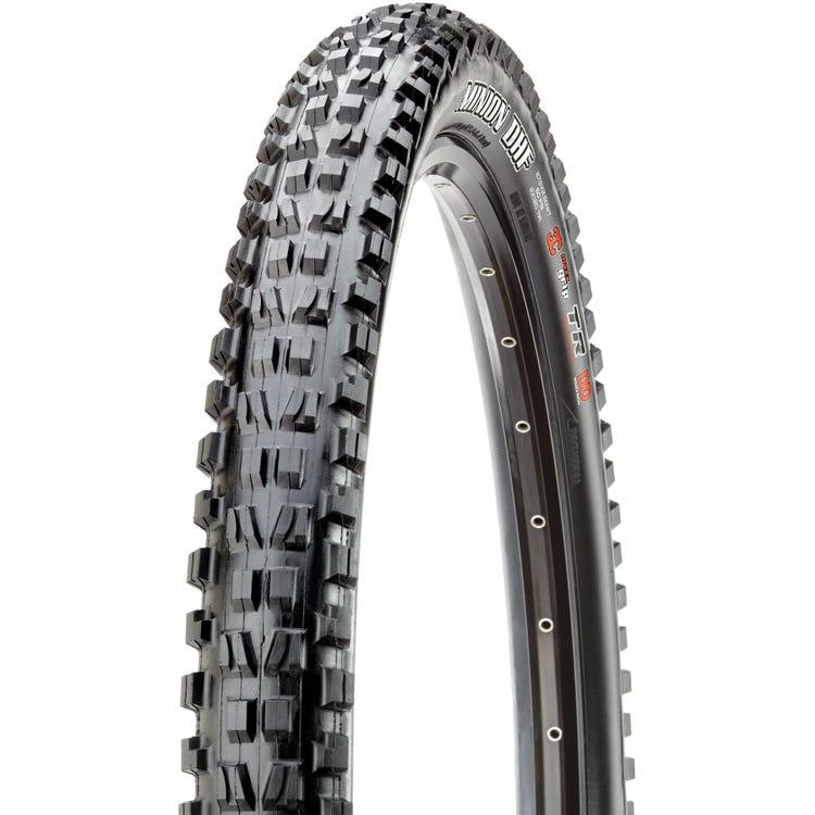 Maxxis Minion DHF WT 3C Maxx Grip TR Tyre