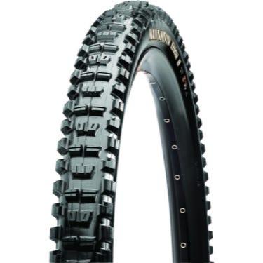 Minion DHR II DH 3C Maxx Grip Tyre