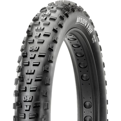 Minion FBR Dual Compound Tyre