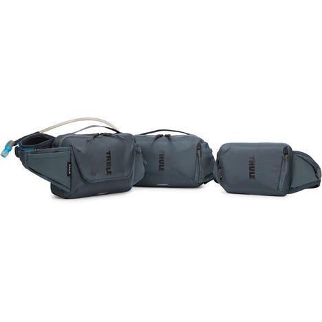 Rail Hip Pack