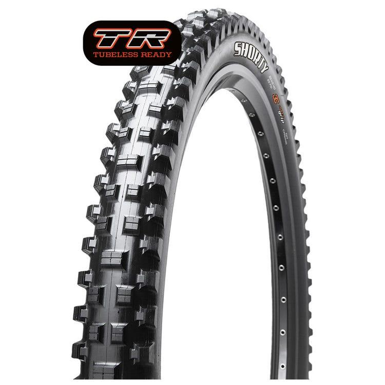 Maxxis Shorty 3C Maxx Terra Tyre
