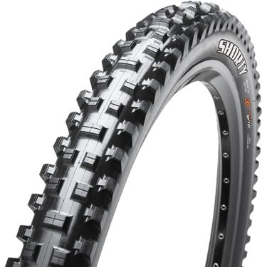 Shorty DH Tyre