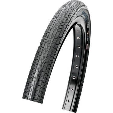 Torch Dual Compound Folding BMX tyre