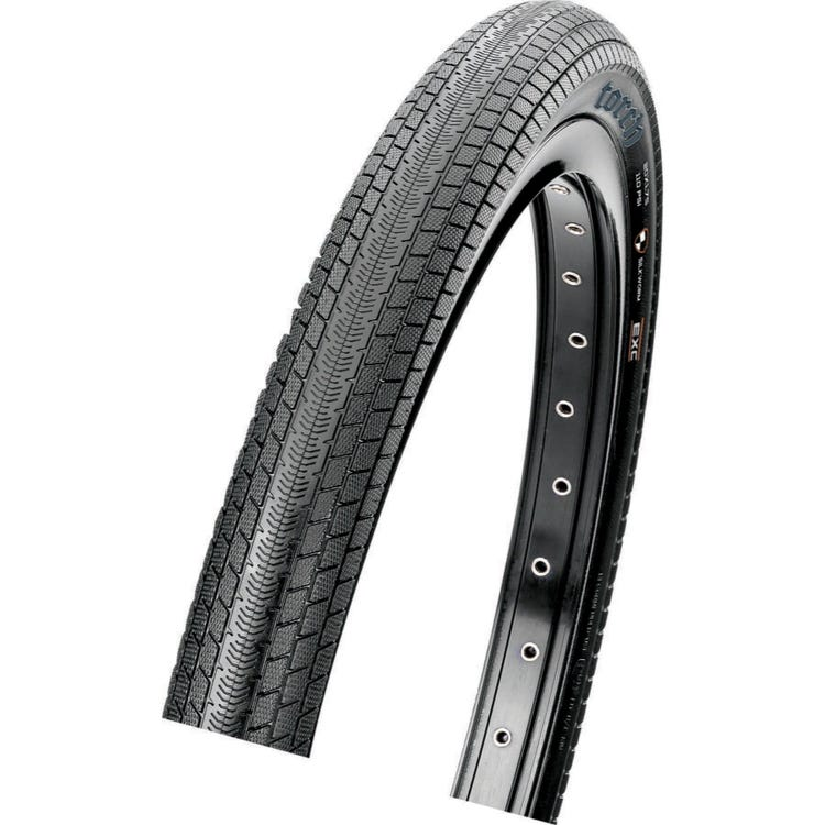 Maxxis Torch Wire Dual Compound BMX Tyre