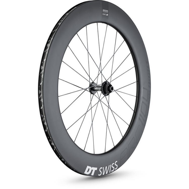DT Swiss ARC 1100 DICUT Clincher Disc Brake Wheel MY20