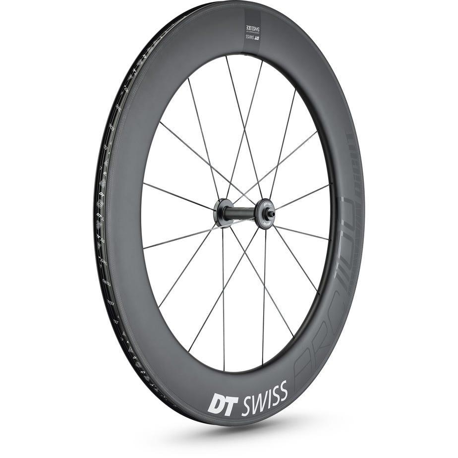 DT Swiss ARC 1100 DICUT Clincher Rim Brake Wheel