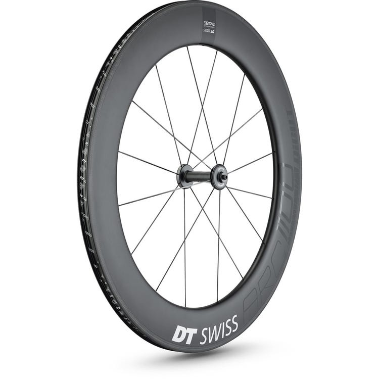 DT Swiss ARC 1100 DICUT Clincher Rim Brake Wheel