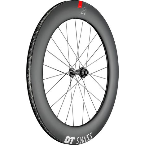 ARC 1100 DICUT Clincher Disc Brake Wheel