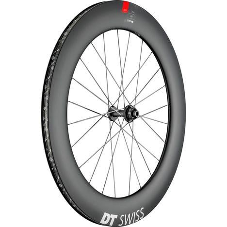 DT Swiss ARC 1100 DICUT Clincher Disc Brake Wheel