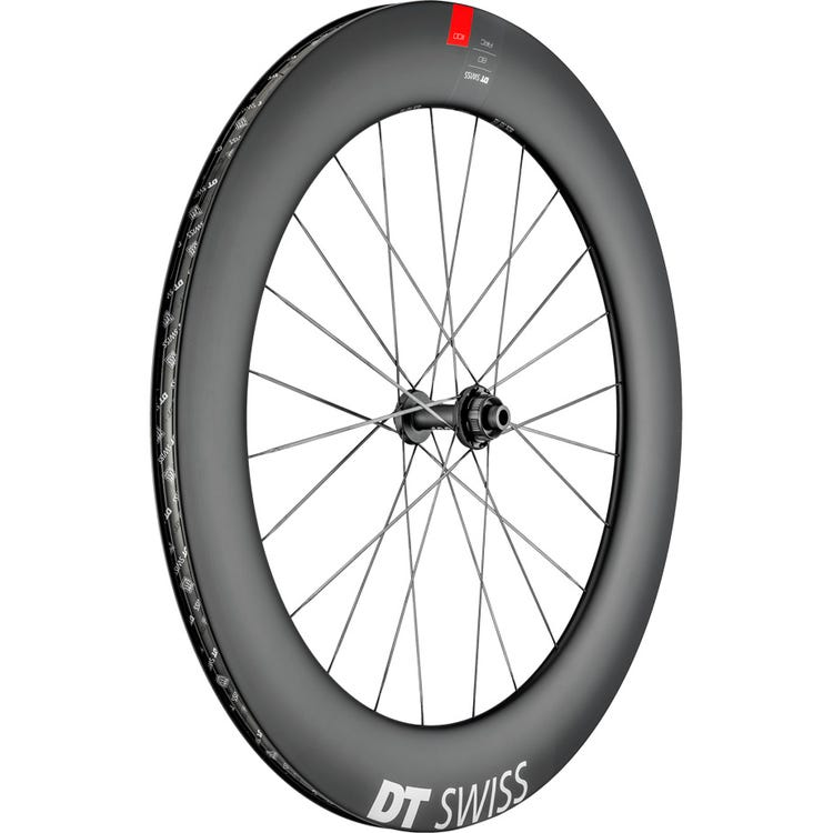 DT Swiss ARC 1100 DICUT Clincher Disc Brake Wheel
