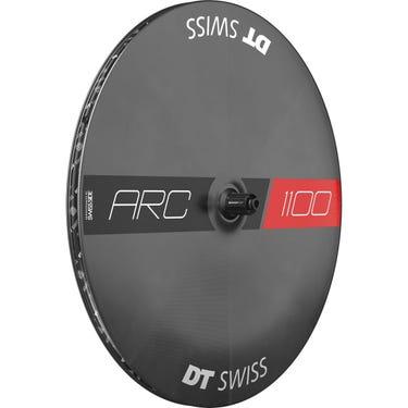 ARC 1100 DICUT disc, disc brake wheel, carbon clincher 20 mm rim, rear