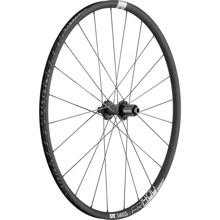 DT Swiss ER 1400 DICUT disc brake wheel, clincher 21 x 20 mm, rear