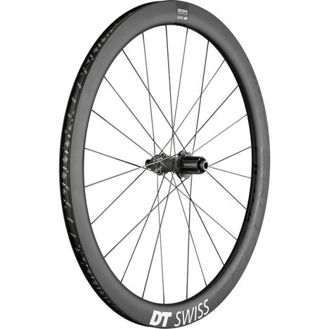 ERC 1400 SPLINE disc brake wheel, carbon clincher 47 x 19 mm, rear