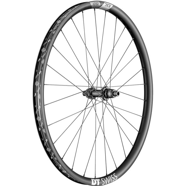 DT Swiss EXC 1501 wheel, 30 mm rim, BOOST axle, MICRO SPLINE / SRAM XD, 27.5 inch rear