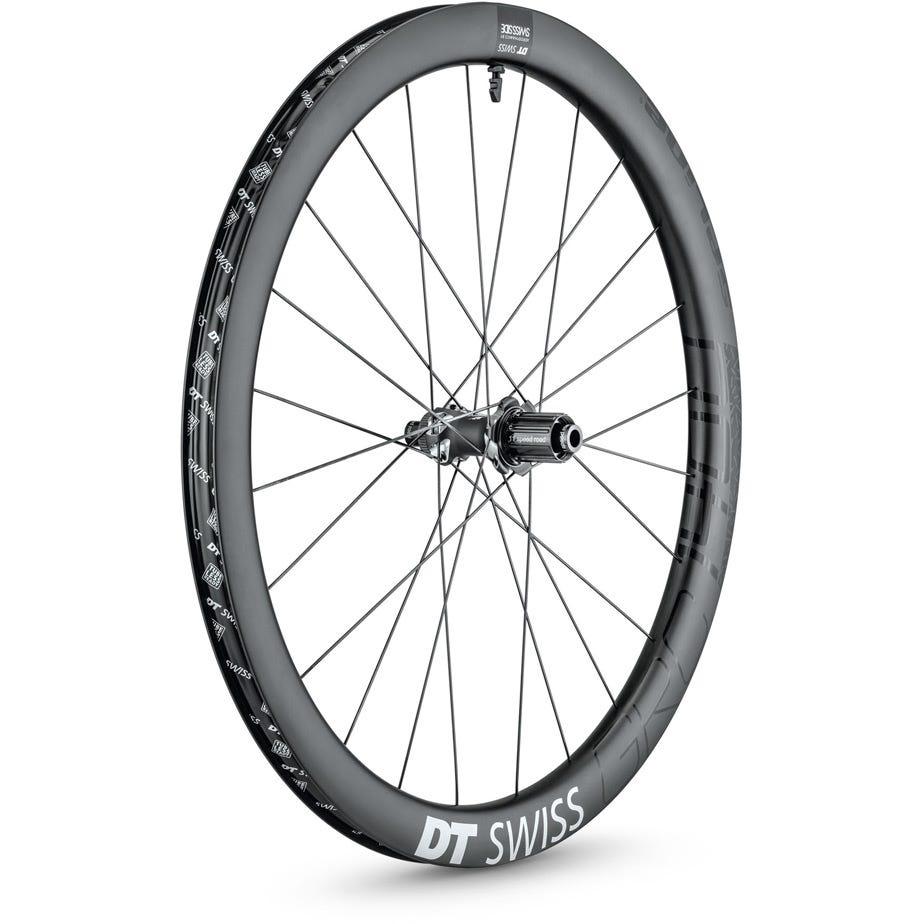 DT Swiss GRC 1400 SPLINE disc brake wheel