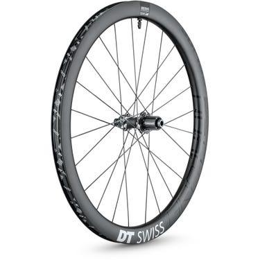 GRC 1400 SPLINE disc brake wheel, carbon clincher 42 x 24 mm, 650B rear