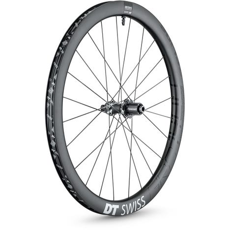 GRC 1400 SPLINE disc brake wheel, carbon clincher 42 x 24 mm, 650B rear