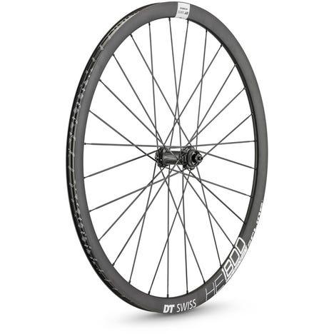 DT Swiss HE 1800 SPLINE series Hybrid E-Road Wheel