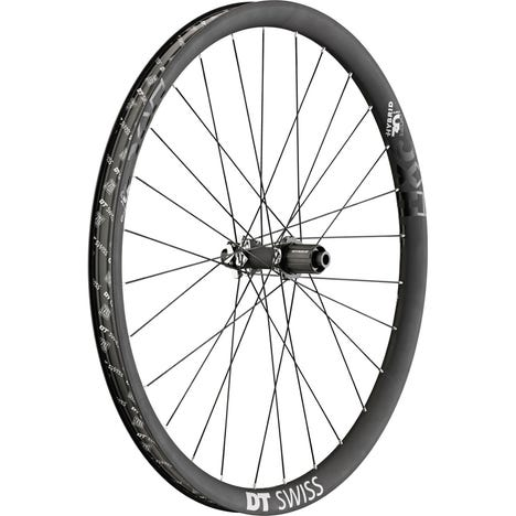 HXC 1200 Hybrid wheel, 30 mm Carbon rim, 12 x 148 mm BOOST axle, 29 inch rear
