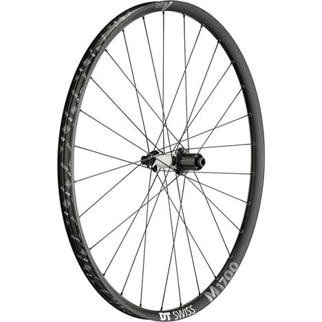 M 1700 wheel, 30 mm rim, 12 x 148 mm BOOST axle , 29 inch rear MICRO SPLINE
