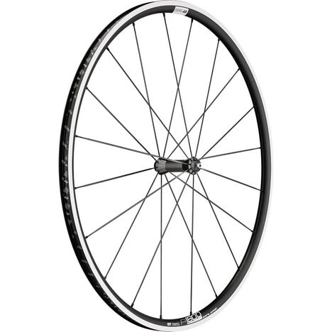 DT Swiss P 1800 SPLINE wheel, clincher 23 x 18 mm, front
