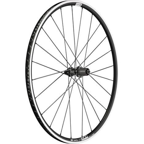 DT Swiss P 1800 SPLINE wheel, clincher 23 x 18 mm, rear
