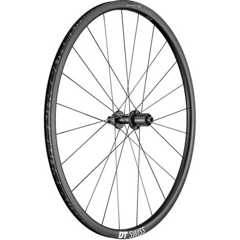 PRC 1100 DICUT Mon Chasseral 24 mm Clincher Disc Brake 142 x 12 Rear Wheel