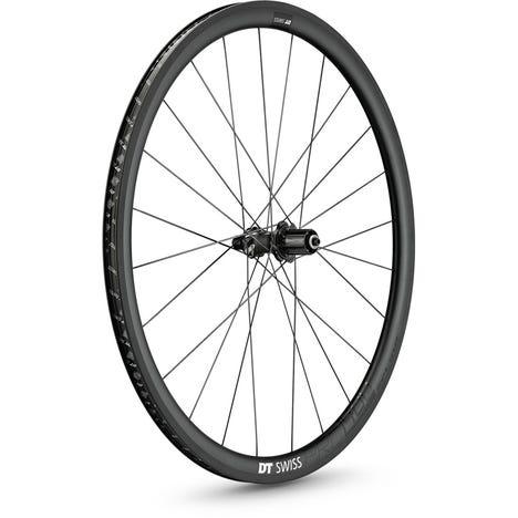 PRC 1400 SPLINE Clincher Rim Brake Wheel