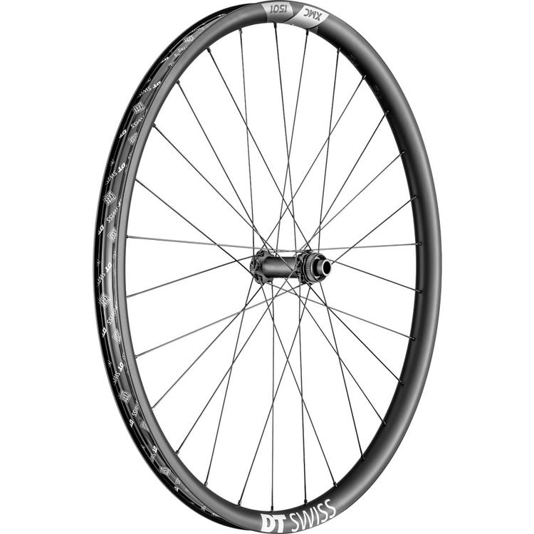 DT Swiss XMC 1501 wheel, 30 mm rim, BOOST axle, 29 inch front