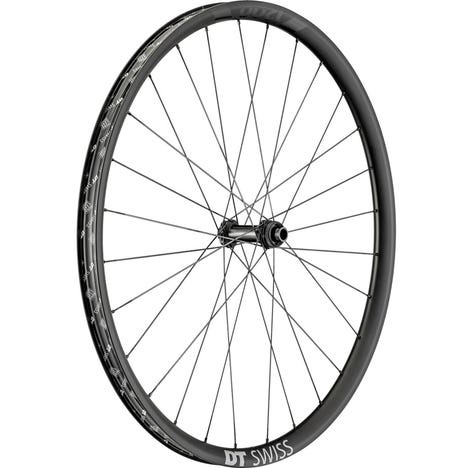 XRC 1200 EXP wheel, 30 mm Carbon rim, BOOST axle, 29 inch front