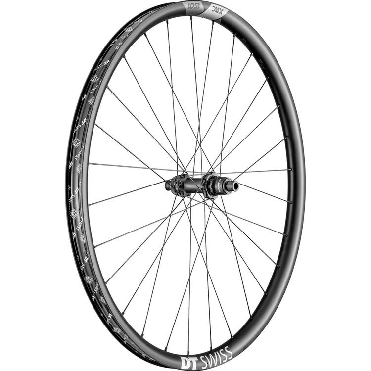 DT Swiss XRC 1501 wheel, 30 mm rim, BOOST axle, MICRO SPLINE / SRAM XD, 29 inch rear