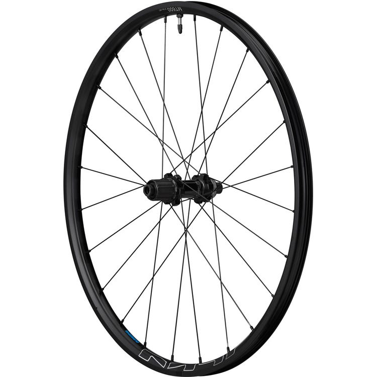 Shimano Wheels WH-MT600 tubeless compatible wheel